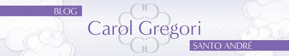 Carol Gregori | Santo André