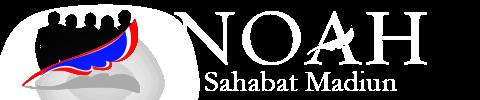 Sahabat NOAH Madiun - Madsopaners