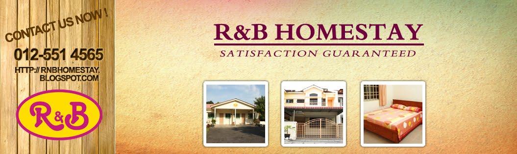 R&B Homestay Sunway Ipoh