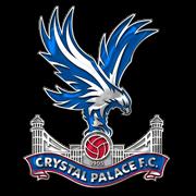 Resultado de imagen para crystal palace escudo png