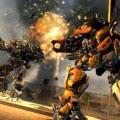 Chiến Tranh Robot