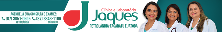 CLÍNICA E LABORATÓRIO 'JAQUES'