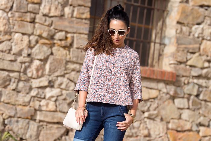 Withorwithoutshoes una de las Bloggers de Valencia mas conocidas