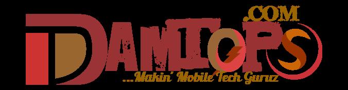DamTops Tech Blog