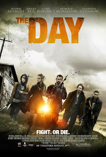 Watch The Day (2011) movie free online