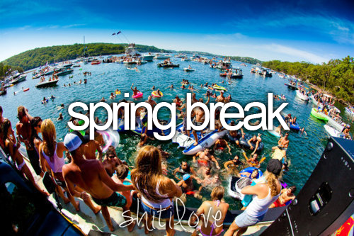 Tumblr Spring Break Photography Spring break♥♥