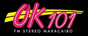 Todos los partidos (de local y visitante) los podrás escuchar por Ok 101.3 FM STEREO