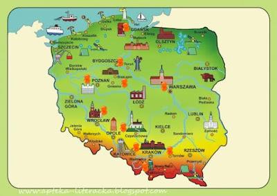 (430) TAG: Literacka wycieczka po Polsce