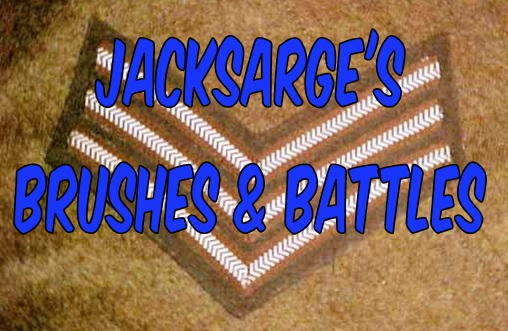 Jacksarge Brushes & Battles