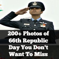 200+ Photos of 66th Republic Day You Don't Want To Miss