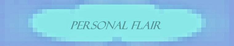 Personal Flair