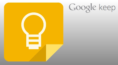 Google Keep - The Design Boyz