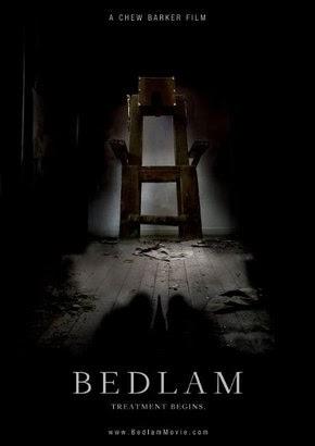 Bedlam – Dublado (2012)