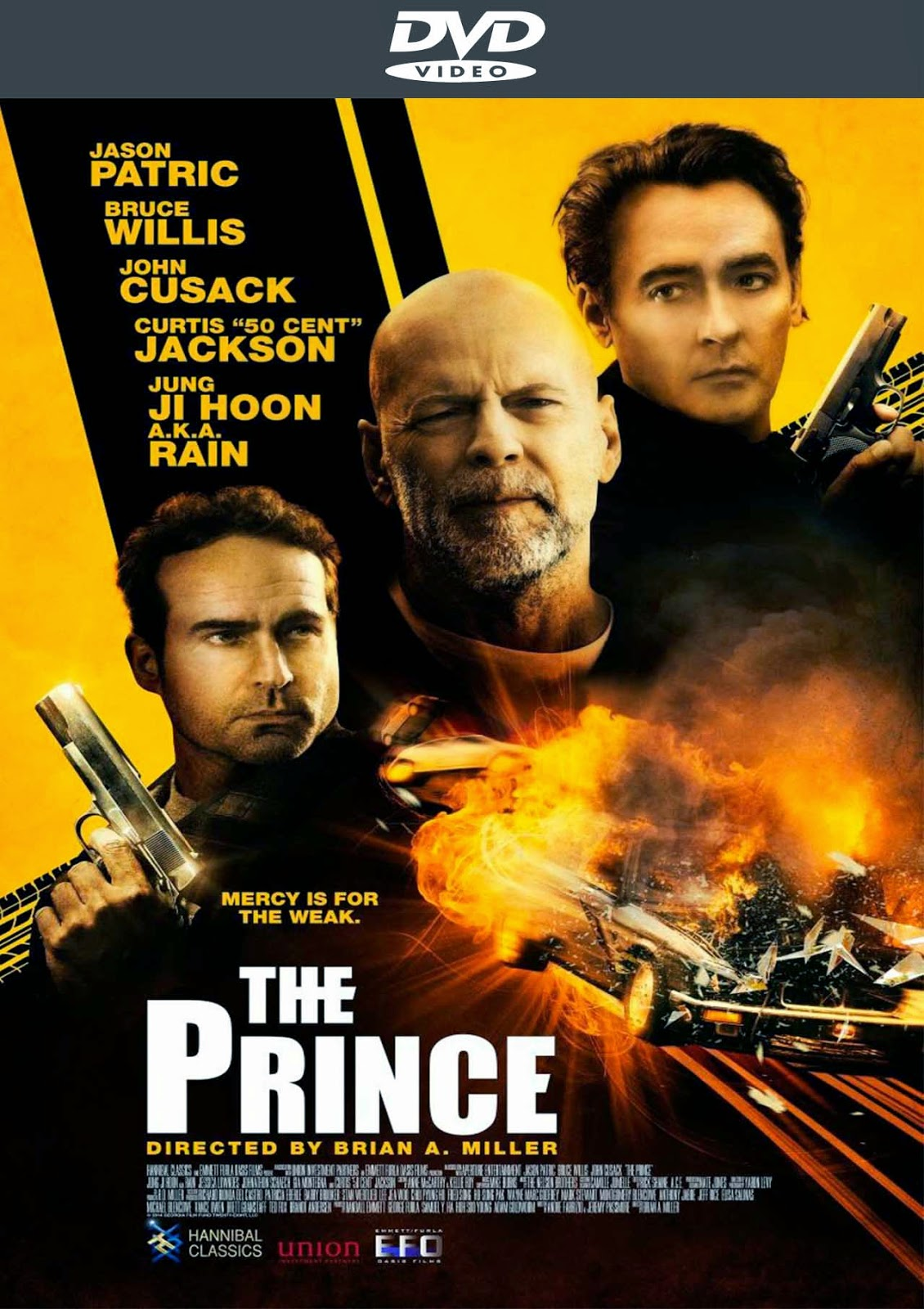 The Prince [2014] [DVD Full]
