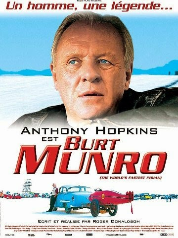 Download Movie Burt Munro en Streaming
