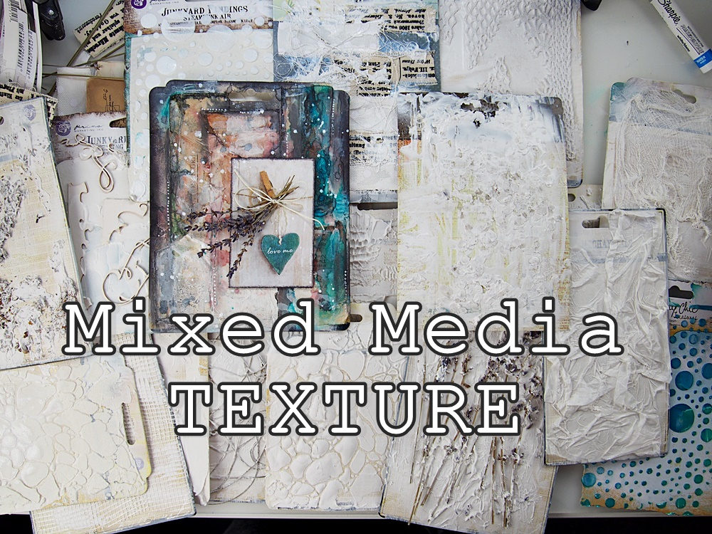 VIDEO - All about Texture