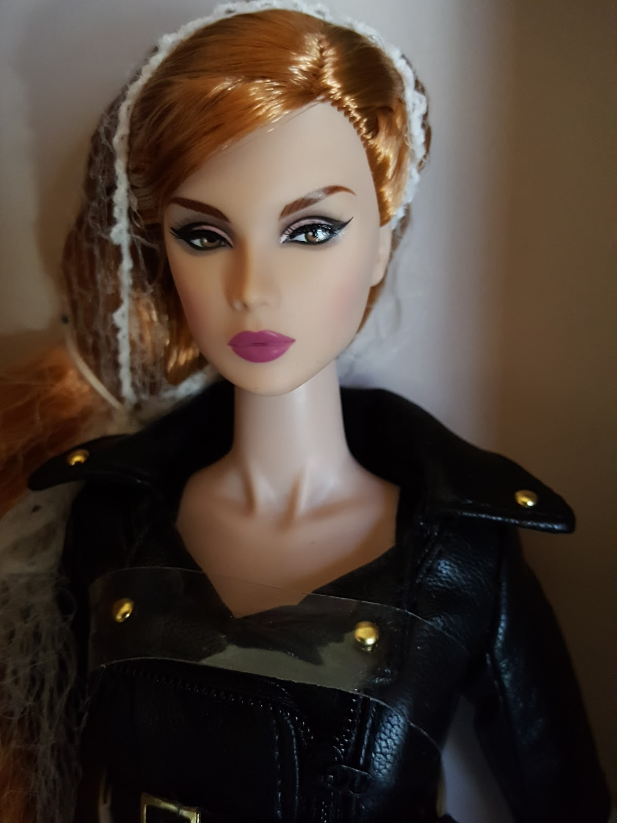 Laure Belle Couture shop Integrity Toys other dolls Fashion royalty doll sale