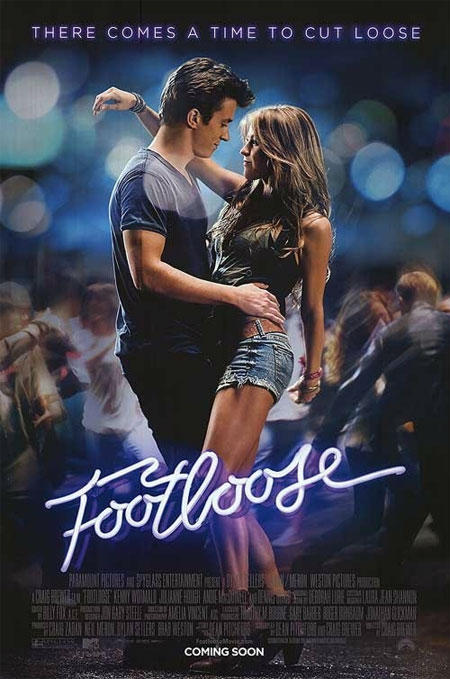 footloose 2 Download Footloose   DVDRip Dual Áudio e RMVB Dublado