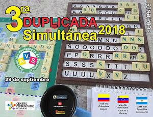 29 de septiembre - Colombia - Venezuela y Argentina