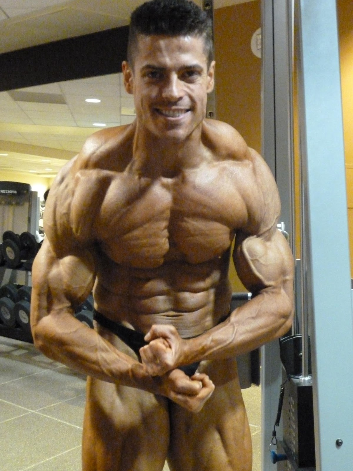 roger snipes steroids