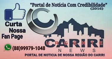 Cariri Urgente News