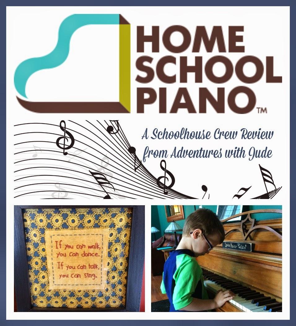 HomeSchoolPiano curriculum revew