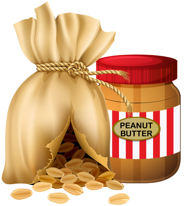 http://webclipart.about.com/od/events/ss/Peanut-Butter-Lovers-Month.htm
