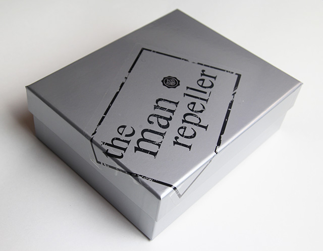 January 2013 Glossybox