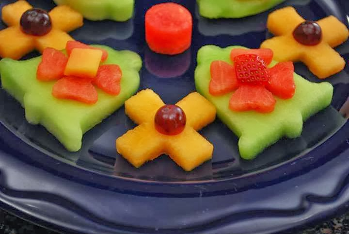fruit bouquets is fruit snacks healthy