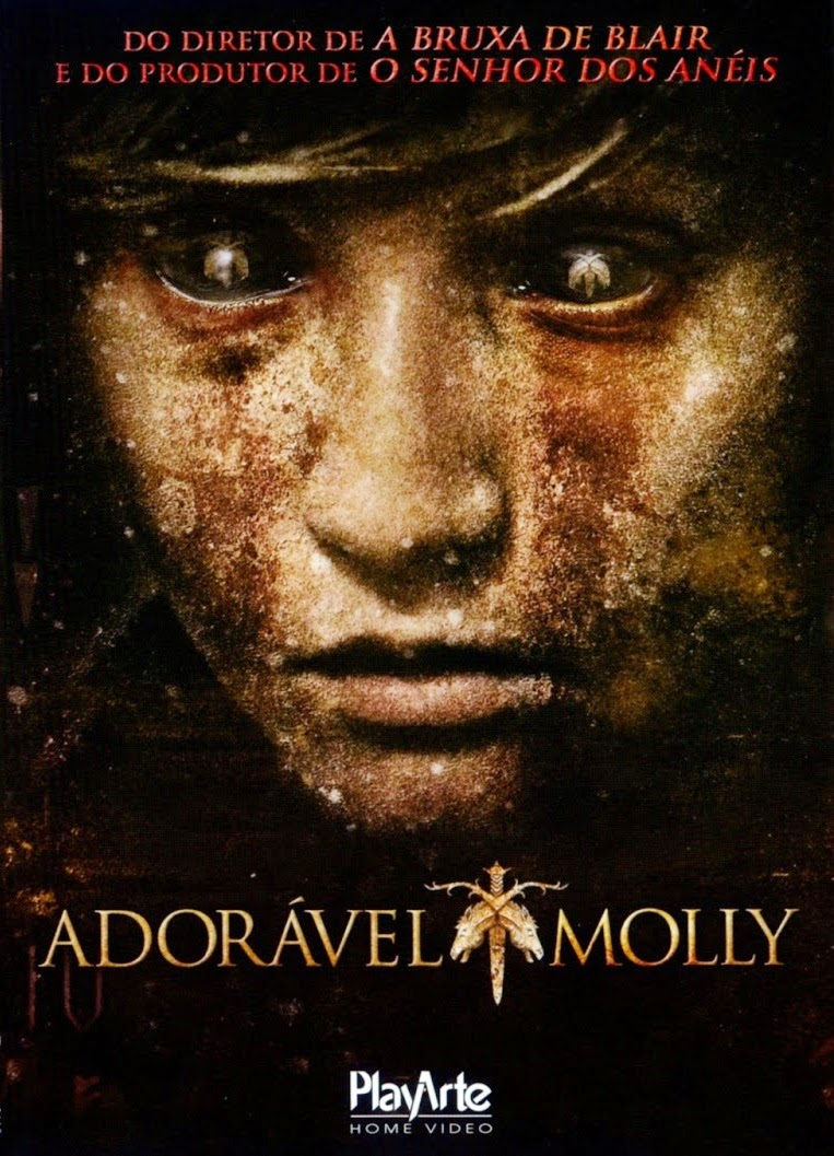 Adorável Molly – Dublado (2011)