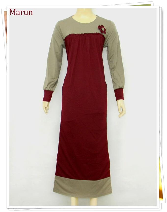 Grosir Baju Murah Muslim Tanah Abang Terbaru Terlengkap