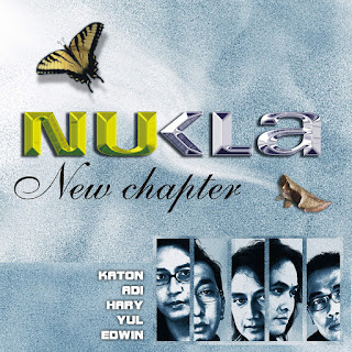 NuKla - New Chapter on iTunes