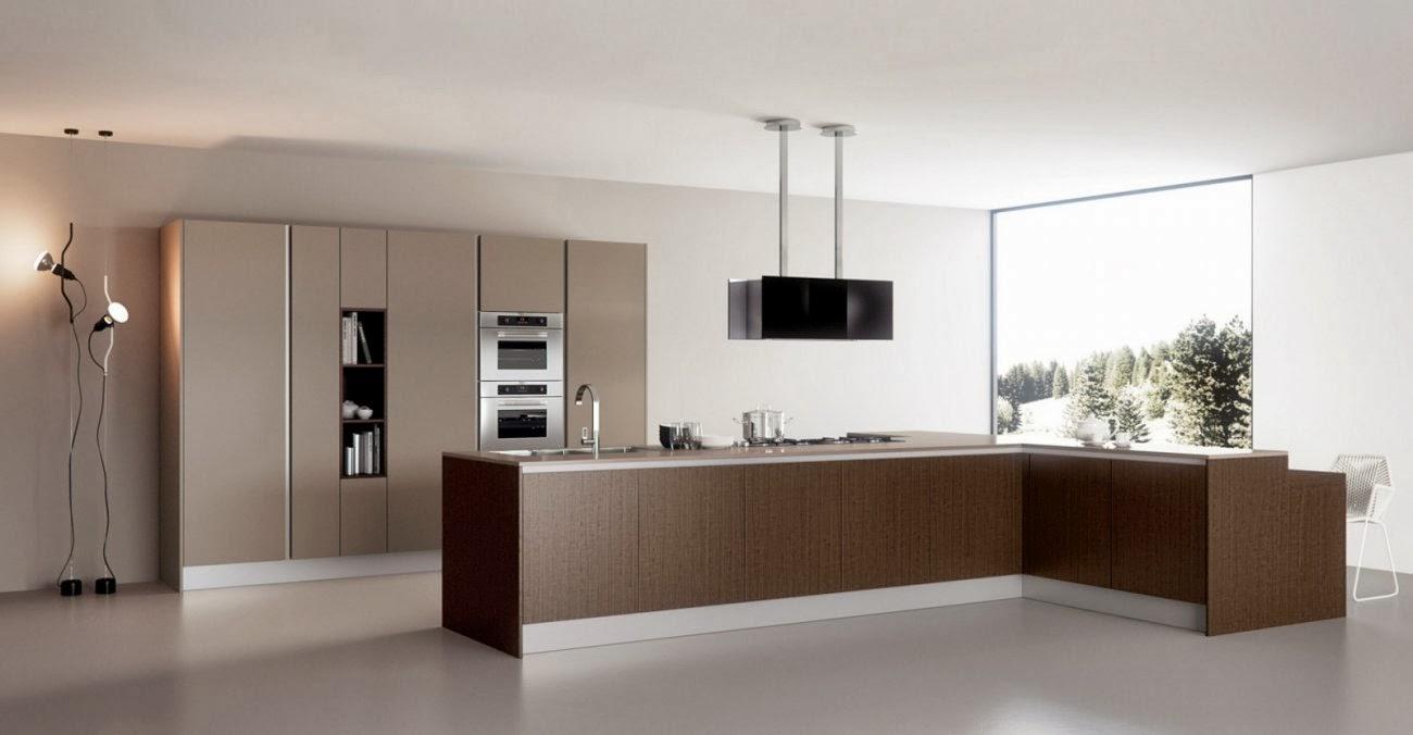 Proyectos de interiorismo cocinas italianas doimo - Doimo cucine spa ...