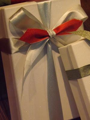Weihnachten - Weihnachtsfotos - Weihnachtspäckchen
