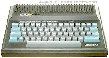 TK 95 da Microdigital Eletrônica Ltda.