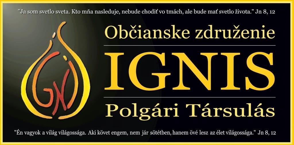 IGNIS Polgári Társulás