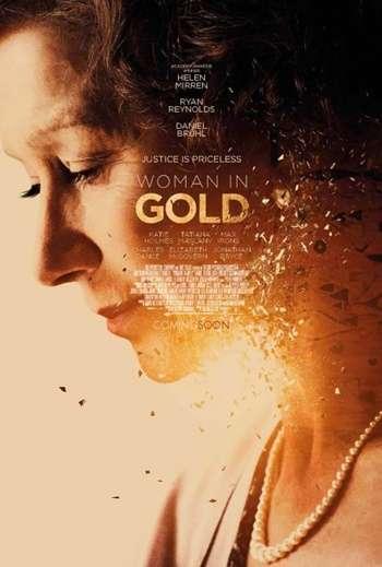 La Dama de Oro DVDRip Latino