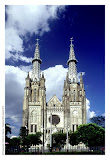 Chatedral