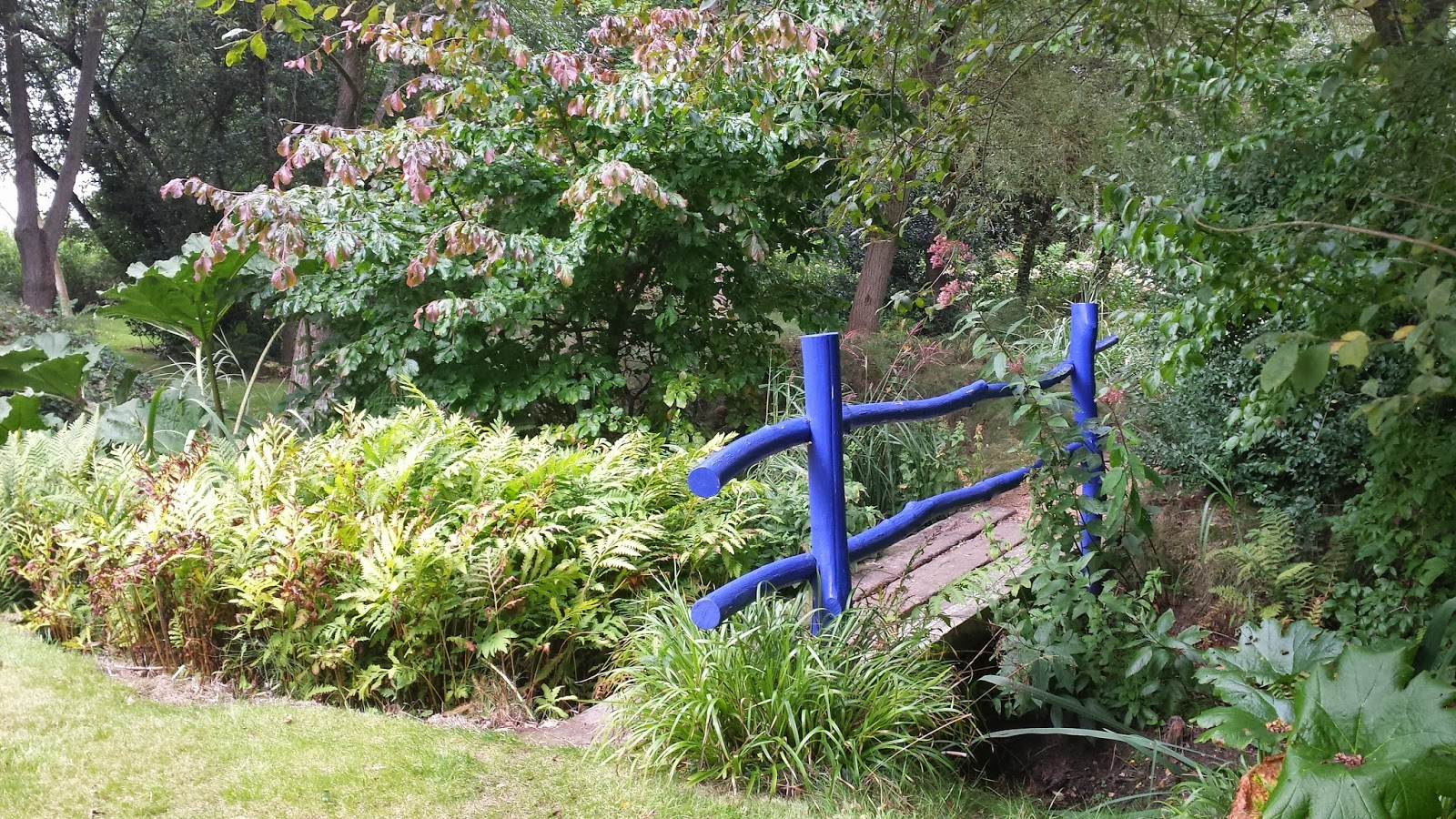 Job de r ve le jardin du pellinec - Jardin du pellinec ...