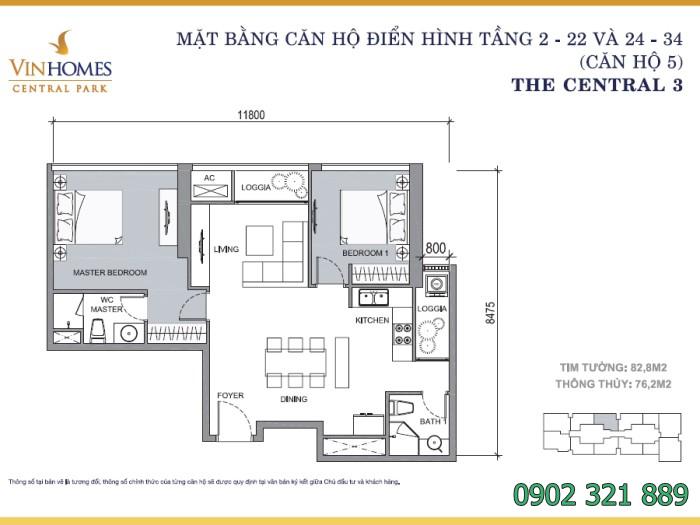 mat-bang-can-ho-central3-tang 2-22-va-24-34-can-5