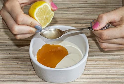 How to remove pimples and blackheads naturally Routine cleaning Homemade mask Clean your skin