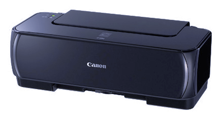 Canon iP Driver Download