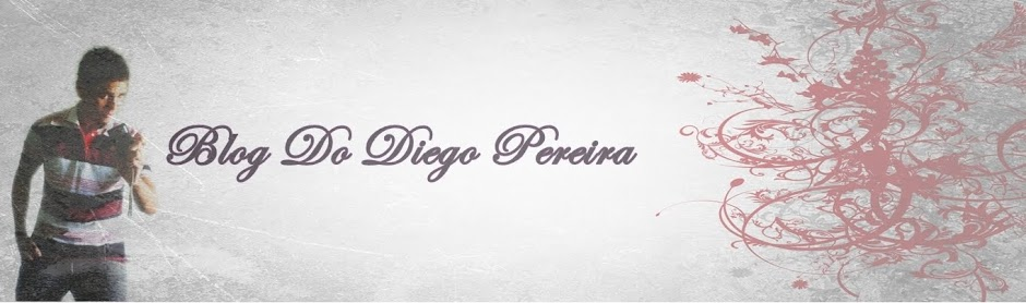 Blog do Diego Pereira