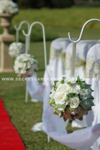 Shepherd Hooks | Island Bliss Weddings