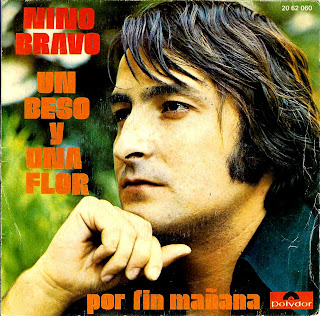 cd Nino Bravo Un Beso y Una flor 4