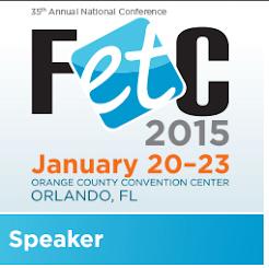FETC Presenters 2015