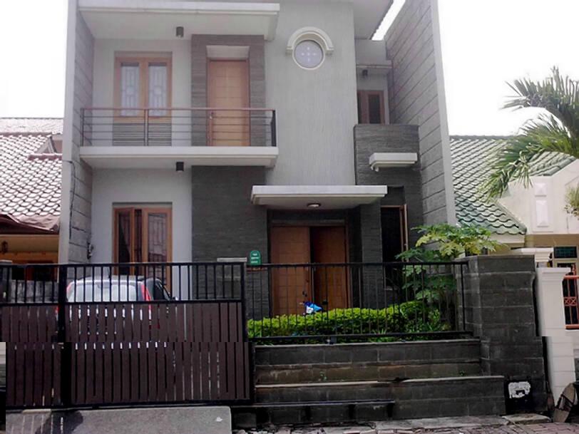 Rumah Minimalis 2 Lantai | Rumah Minimalis Modern