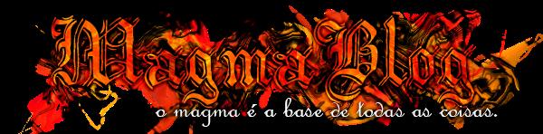 Magma Blog