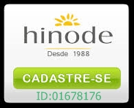 Seja um consultor ou consultora Hinode