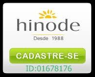 Seja um consultor ou consultora Hinode